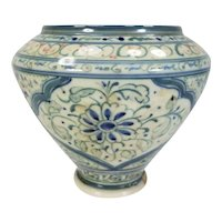 Antique William Hentschel Signed Aesthetic Rookwood Vase