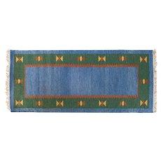 Scandinavian 20th century rug