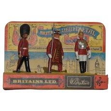 Britains Ltd Walthamstow London E17 NIB