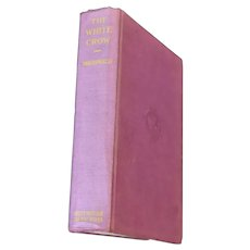 Chattering Gods Rayburn Crawley Hardback 1931 First Edition Harper
