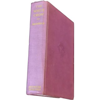 Chattering Gods Rayburn Crawley Hardback 1931 First Edition Harper