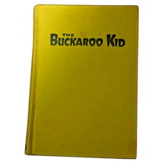 Buckaroo Kid Charles Stoddard Gateway Books 1940 HB 1st Edition