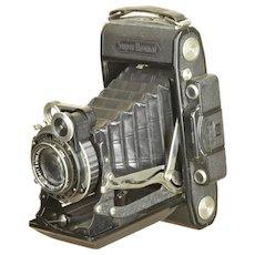 Zeiss Ikon Super Ikomat 6x9cm Camera