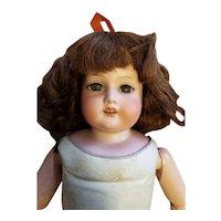 """Armand Marseille 23"""" vintage doll"""