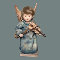 Celestial musician by R John Wright MIB edition of 100