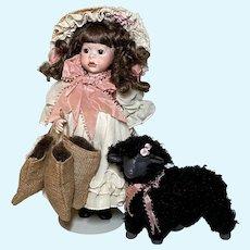 Wendy Lawton Baa Baa Black Sheep