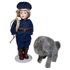 Wendy Lawton Peter and the Wolf MIB