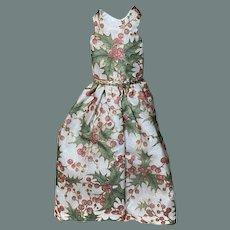 Doll Dress for Kish Four Seasons