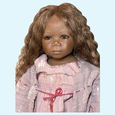 Natiti by Annette Himstedt vinyl Edition of 377 with Box