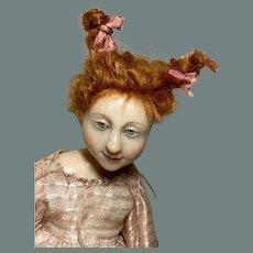 Fairie by Anna Brahms circa 2002