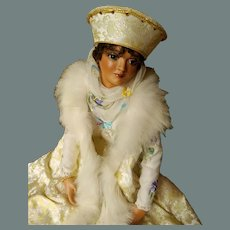 """Russian Bride by Kathleen Hill  24"""""""