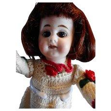 "Darling  Little 10""  Doll  #400,"