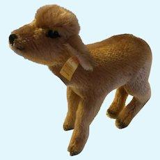Steiff 071096 Rieke Deer Standing