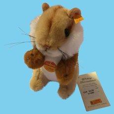 Steiff (retired) 071980 Hamster 13