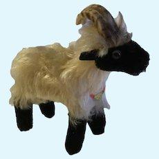 Steiff 131200 Snucki Mountain Sheep
