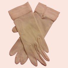Nylon Gloves Size 7