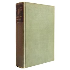 Northanger Abbey and Persuasion - antiquarian 1892 Athenaeum Edition of Jane Austen's classics - Free US Shipping