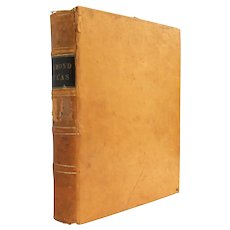 The Diamond Atlas: The Eastern Hemisphere - antiquarian leather bound atlas from 1857 - Free US Shipping