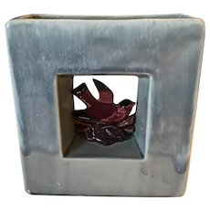 McCoy 1950's Bird Vase