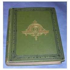 Goldsmith's Poetical Works, Victorian