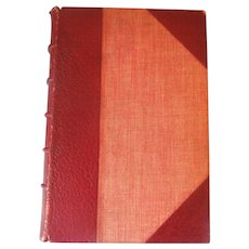 Collected Poems of Thomas Hardy, 1926