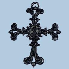 Berlin Iron Cross, Victorian