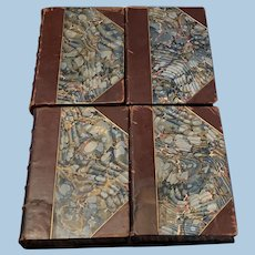 Short Stories on Great Subjects, 4 volumes, Victorian