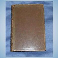Longfellow's Poetical Works, Victorian