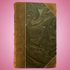 Nicholas Nickleby, Charles Dickens, 1st edition, 1839