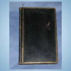 The Schoolfellows, A Moral Tale  For Young Ladies, Early Victorian