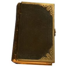 The Book of Common Prayer , Oxford Edition, Victorian