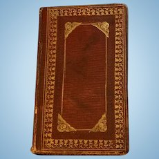 Book of Common Prayer, Georgian