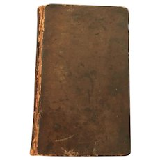 Vol  1 of The History of England by T Smollett, M. D., 1794