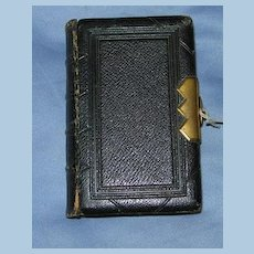 The Book of Common Prayer ,Victorian