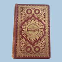 Wordworth;s Poetical Works, Full Calf Leather, Victorian