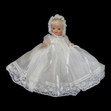 Madame Alexander Littlest Kitten Baby Doll