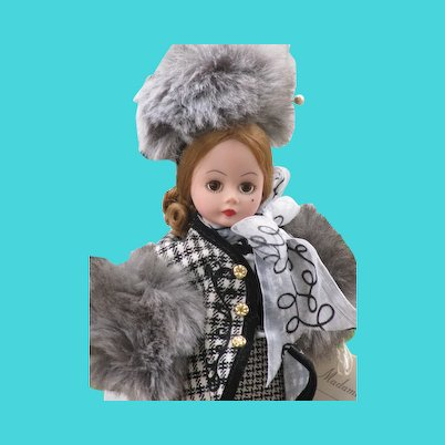 Vintage Cissette Fashion Doll