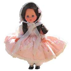 "Vintage 14"" All Original Furga Doll"