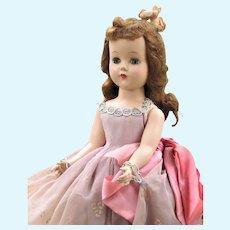 "18"" Vintage Arranbee Doll, All Original"