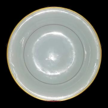Original 50s 6 Morimura/Noritake Salad/Soup Bowls Pattern 5290