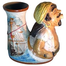 Brevettato Pirate Decanter