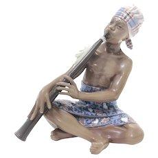 Dahl Jensen Figure - Flute Player - #1153