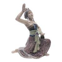 Dahl Jensen Figure - Sumatra Dancer - #1208