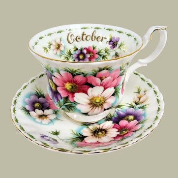 TeacupsPorcelain & Pottery
