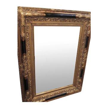 Vintage Large Mirror
