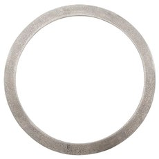 Indopersian Watered Steel Chakram