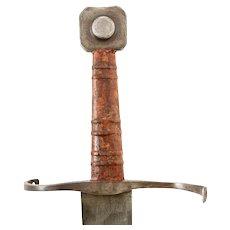 Italian (Venetian) Hand and a Half Sword