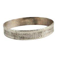 Ancient Viking Wedding Ring C.850-1050 AD Size 12