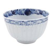 English Export Tea Bowl C.1770