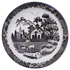 English Export Porcelain